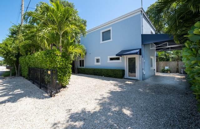 18 Coconut Drive, Key Largo, FL 33037 (MLS #592686) :: Born to Sell the Keys
