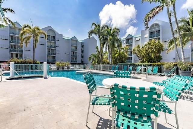 3655 Seaside Drive #327, Key West, FL 33040 (MLS #592687) :: Key West Luxury Real Estate Inc