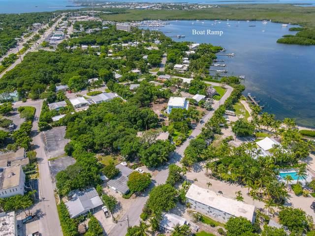 125 Sterling Road, Key Largo, FL 33070 (MLS #592689) :: Born to Sell the Keys