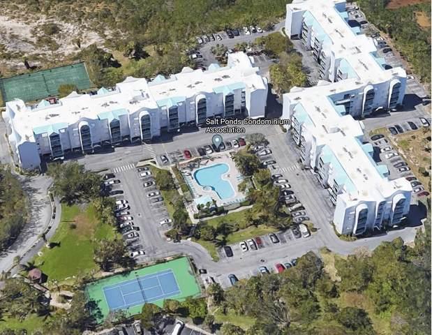 3635 Seaside Drive #402, Key West, FL 33040 (MLS #592690) :: Brenda Donnelly Group