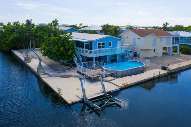 29185 Bougainvillea Lane, Big Pine Key, FL 33043 (MLS #592692) :: Jimmy Lane Home Team