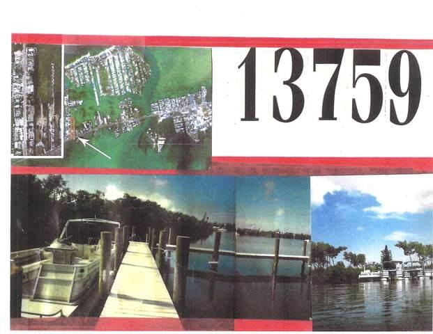 13759 Overseas Highway, Marathon, FL 33050 (MLS #592700) :: Born to Sell the Keys