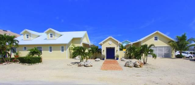 127 Marina Avenue, Key Largo, FL 33037 (MLS #592703) :: Born to Sell the Keys