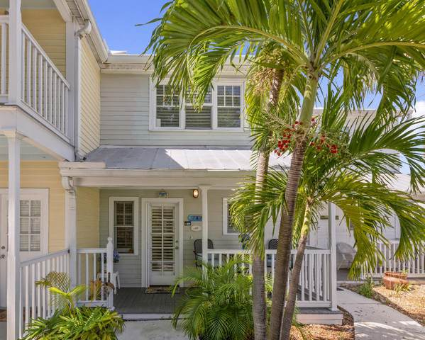 257 Southard Street, Key West, FL 33040 (MLS #592704) :: Jimmy Lane Home Team