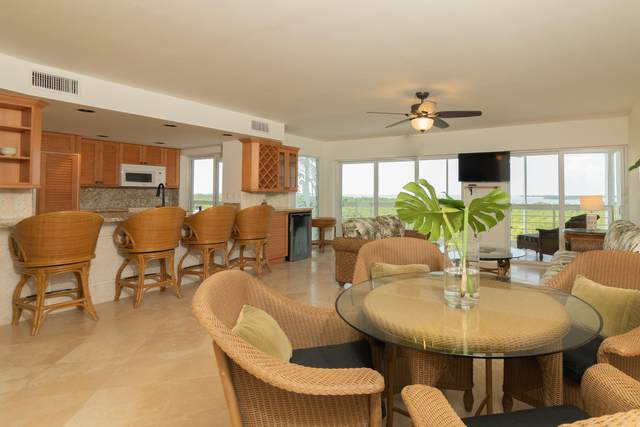 80450 Overseas Highway #403, Upper Matecumbe Key Islamorada, FL 33036 (MLS #592705) :: Born to Sell the Keys