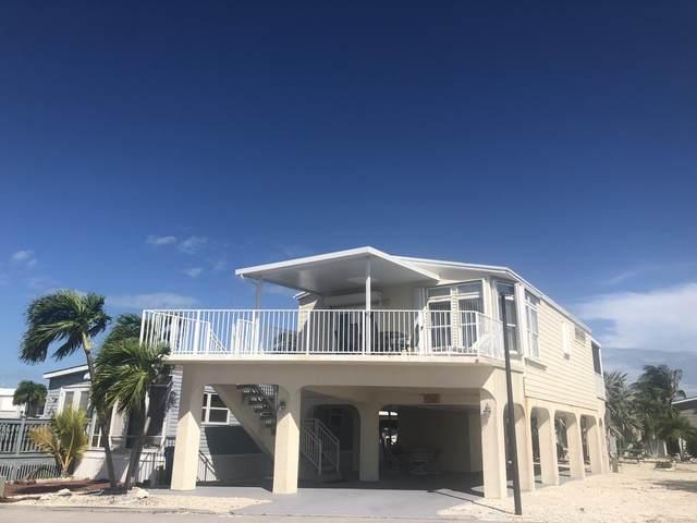 701 Spanish Main Drive #308, Cudjoe Key, FL 33042 (MLS #592710) :: Keys Island Team