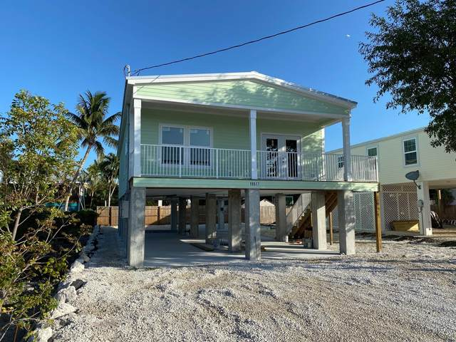 31169 Avenue G, Big Pine Key, FL 33043 (MLS #592711) :: Jimmy Lane Home Team