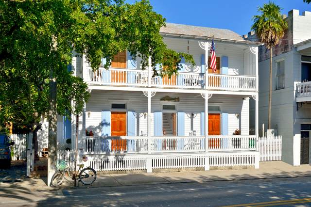 625 Eaton Street, Key West, FL 33040 (MLS #592714) :: Brenda Donnelly Group