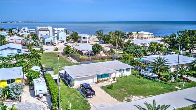 1010 79Th Street, Marathon, FL 33050 (MLS #592715) :: Born to Sell the Keys