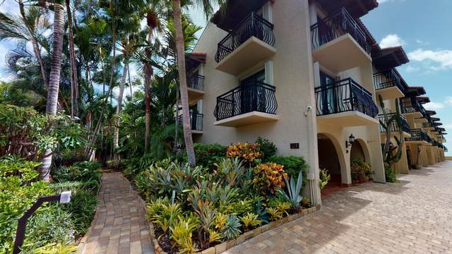 1616 Atlantic Boulevard #20, Key West, FL 33040 (MLS #592722) :: Keys Island Team