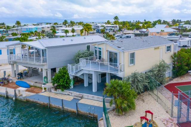 701 Spanish Main Drive #279, Cudjoe Key, FL 33042 (MLS #592726) :: Brenda Donnelly Group