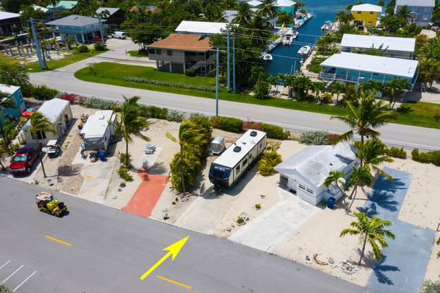 701 Spanish Main Drive #6, Cudjoe Key, FL 33042 (MLS #592727) :: Key West Luxury Real Estate Inc