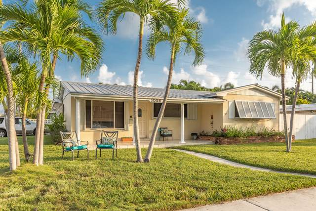 3301 Riviera Drive, Key West, FL 33040 (MLS #592735) :: Keys Island Team