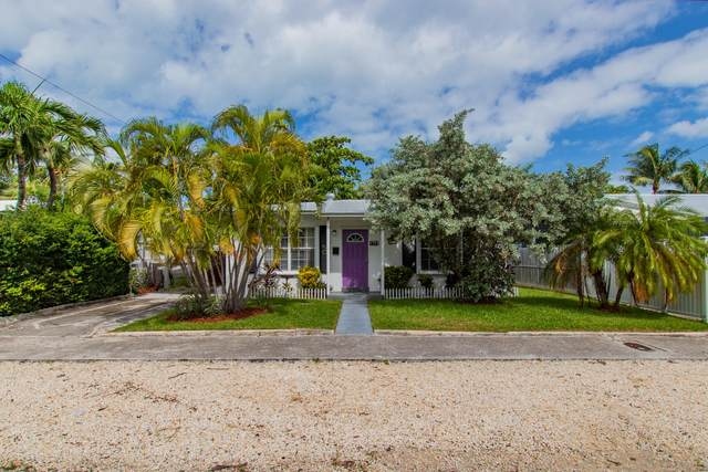 1717 Rose Street, Key West, FL 33040 (MLS #592744) :: Jimmy Lane Home Team