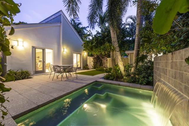 917 Hibiscus Lane, Key West, FL 33040 (MLS #592746) :: Brenda Donnelly Group