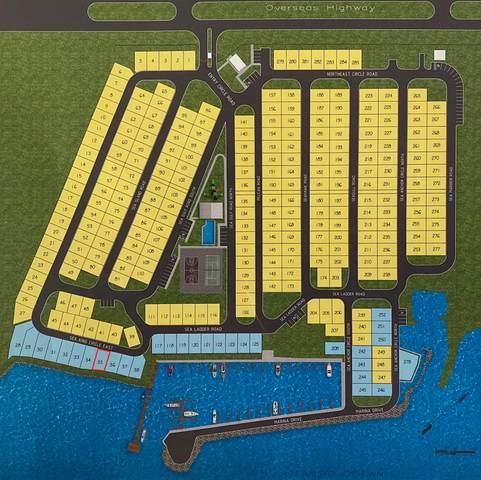 94825 W Overseas Highway #35, Key Largo, FL 33037 (MLS #592750) :: Born to Sell the Keys