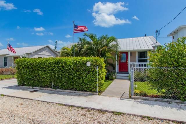 2108 Patterson Avenue, Key West, FL 33040 (MLS #592751) :: Brenda Donnelly Group
