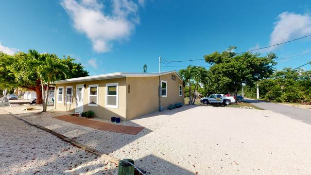 30868 Malaga Lane, Big Pine Key, FL 33043 (MLS #592755) :: Jimmy Lane Home Team