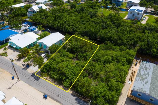 30832 Ortega Lane, Big Pine Key, FL 33043 (MLS #592759) :: Key West Luxury Real Estate Inc