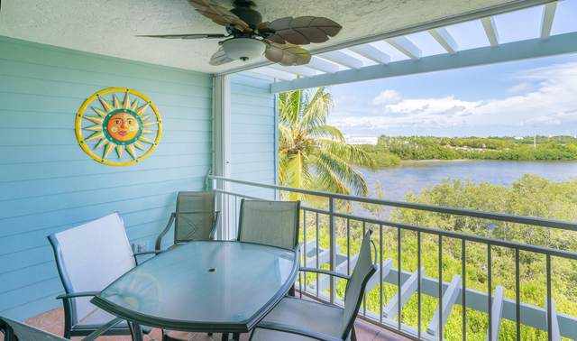 1901 S Roosevelt Boulevard 305N, Key West, FL 33040 (MLS #592765) :: Jimmy Lane Home Team