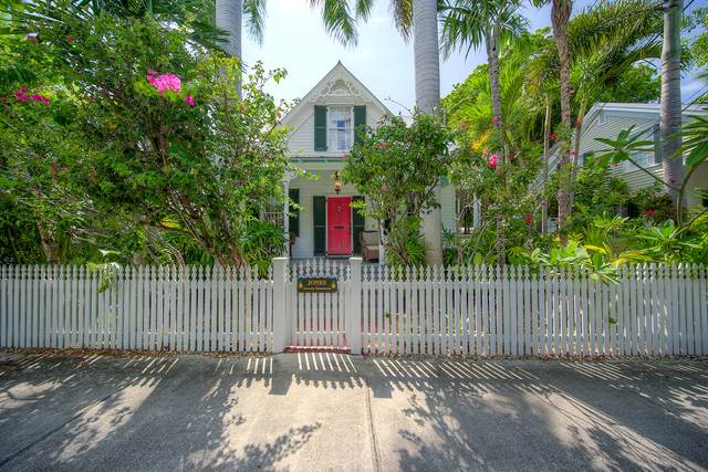 416 Margaret Street, Key West, FL 33040 (MLS #592767) :: Brenda Donnelly Group