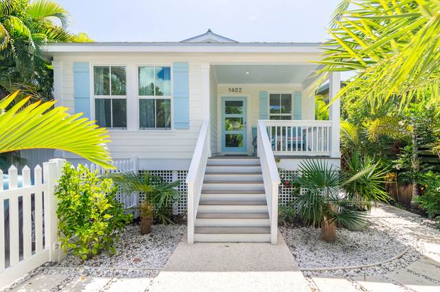 1402 Johnson Street, Key West, FL 33040 (MLS #592769) :: Key West Vacation Properties & Realty