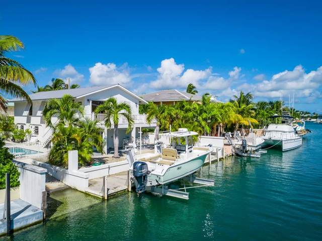 857 Bay Drive, Summerland Key, FL 33042 (MLS #592773) :: Infinity Realty, LLC