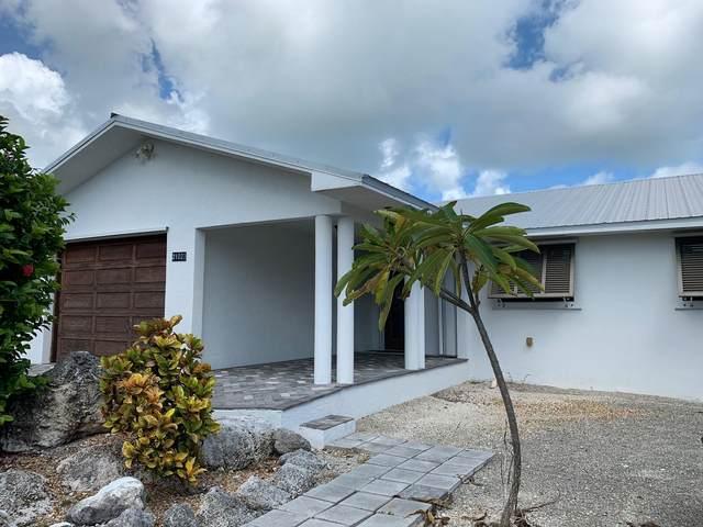21027 4Th Avenue, Cudjoe Key, FL 33042 (MLS #592775) :: Key West Luxury Real Estate Inc