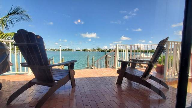 47 Sadowski, Key Colony, FL 33051 (MLS #592778) :: Key West Vacation Properties & Realty