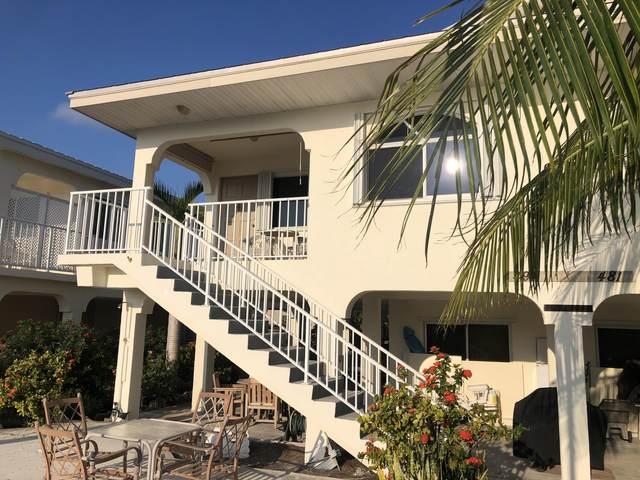 491 3rd Street, Key Colony, FL 33051 (MLS #592780) :: Brenda Donnelly Group