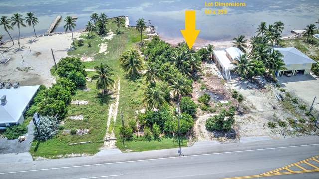 58112 Overseas Highway, Marathon, FL 33050 (MLS #592781) :: Coastal Collection Real Estate Inc.
