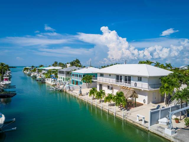 1323 Hudgins Drive, Summerland Key, FL 33042 (MLS #592785) :: Key West Luxury Real Estate Inc
