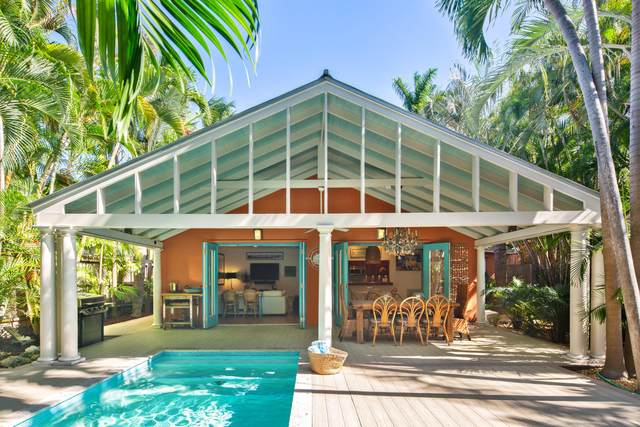 1404 South Street, Key West, FL 33040 (MLS #592788) :: Brenda Donnelly Group