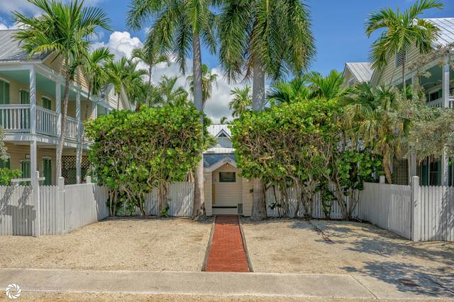 1217 Grinnell Street C, Key West, FL 33040 (MLS #592791) :: Jimmy Lane Home Team