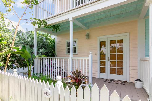 206 Fleming Street #23, Key West, FL 33040 (MLS #592796) :: Jimmy Lane Home Team