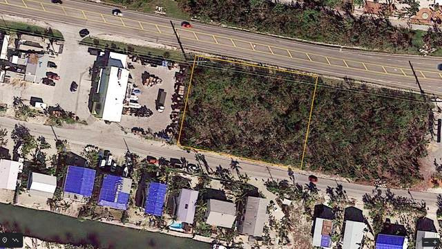 La Fitte Drive, Cudjoe Key, FL 33042 (MLS #592797) :: Key West Luxury Real Estate Inc