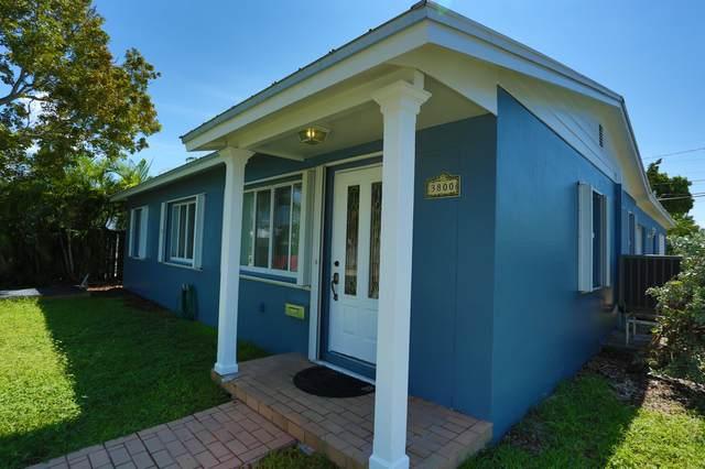 3800 Cindy Avenue, Key West, FL 33040 (MLS #592804) :: Key West Luxury Real Estate Inc