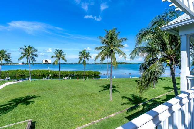 11600 1st Avenue Gulf #52, Marathon, FL 33050 (MLS #592805) :: Key West Vacation Properties & Realty