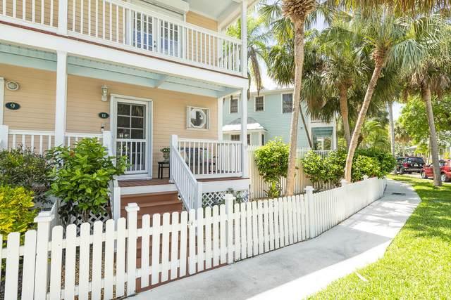 11 Spoonbill Way, Key West, FL 33040 (MLS #592807) :: Key West Luxury Real Estate Inc