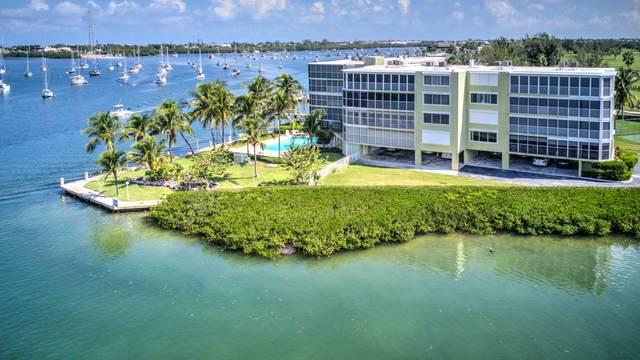 1515 Sombrero Boulevard 4C, Marathon, FL 33050 (MLS #592813) :: Coastal Collection Real Estate Inc.