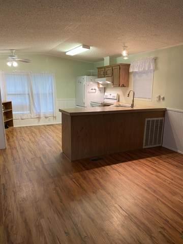 118 A Garden Street, Key Largo, FL 33070 (MLS #592822) :: Born to Sell the Keys