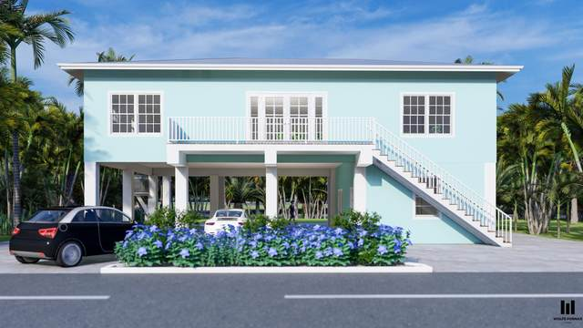 1552 73Rd Street Ocean Street A, Marathon, FL 33050 (MLS #592827) :: Brenda Donnelly Group