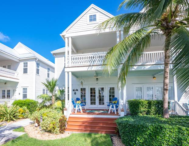 11600 1st Avenue Gulf #36, Marathon, FL 33050 (MLS #592828) :: Key West Vacation Properties & Realty