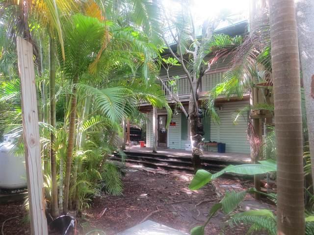 714 Passover Lane, Key West, FL 33040 (MLS #592829) :: Infinity Realty, LLC