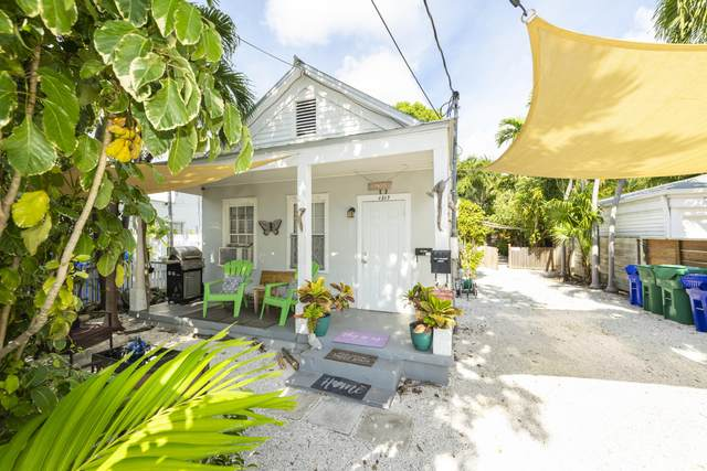 1317 Elizabeth Street, Key West, FL 33040 (MLS #592831) :: Key West Luxury Real Estate Inc