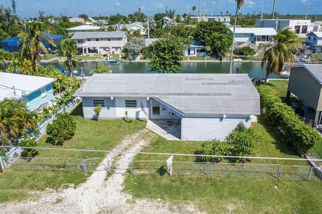 57 Palmetto Drive, Big Coppitt, FL 33040 (MLS #592834) :: Key West Vacation Properties & Realty
