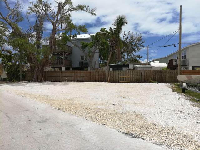0 Del Mar Boulevard, Big Coppitt, FL 33040 (MLS #592835) :: Key West Vacation Properties & Realty