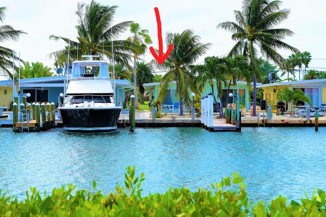 25 7th Street, Key Colony, FL 33051 (MLS #592836) :: Key West Vacation Properties & Realty