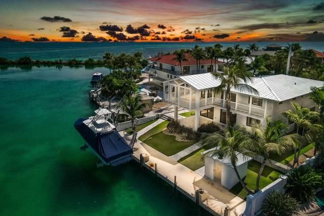 308 Coco Plum Street, Duck Key, FL 33050 (MLS #592838) :: Brenda Donnelly Group