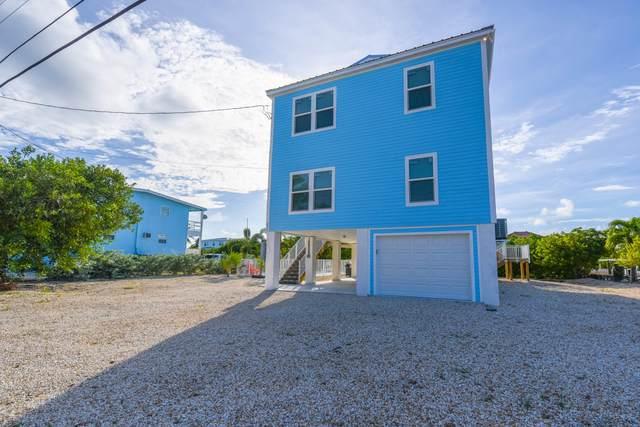 211 S 211 Anglers Drive, Marathon, FL 33050 (MLS #592844) :: Coastal Collection Real Estate Inc.